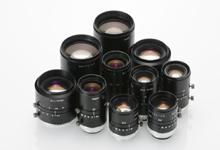 画像検査で使われる4つの種類のレンズ