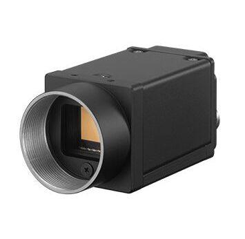偏光カメラで従来検出の難しいワークを認識する!