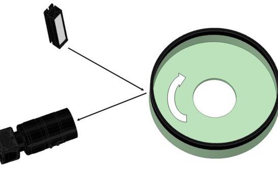 黒色シールゴムの外観検査 2 サムネイル