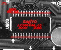 ICチップのピン位置計測 2 サムネイル