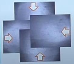 外観検査における照明選定のポイント~ワークに対して凹凸がある場合~